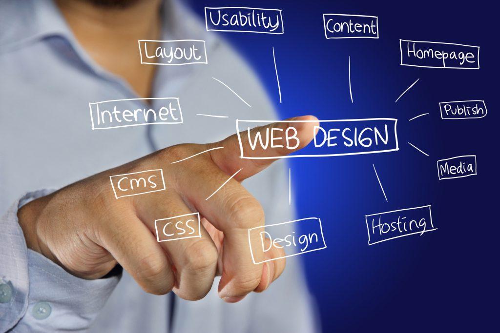 Web Design , Seo , web solutions
